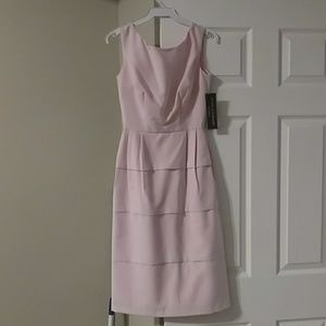 Pink vintage style dress from Stop Staring